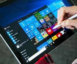 Windows 10 is here