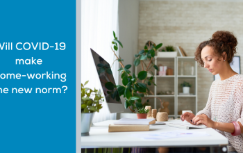 Will COVID-19 make homeworking the new norm?