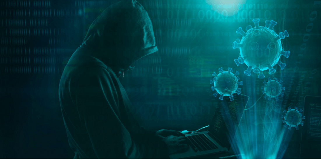 The rise of Covid-19 Cyber-crime