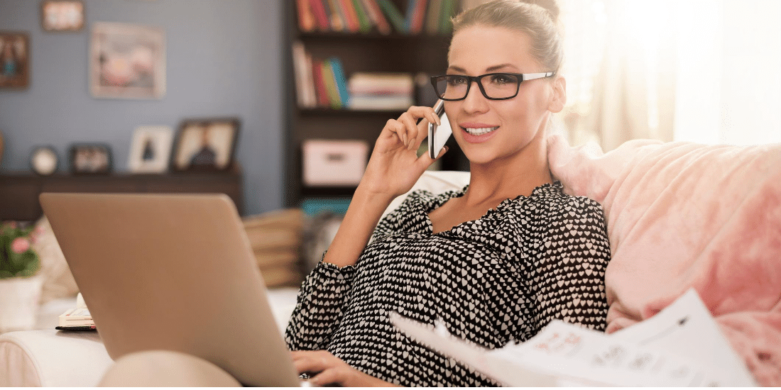 The Top 5 Benefits of Hosted Telephony